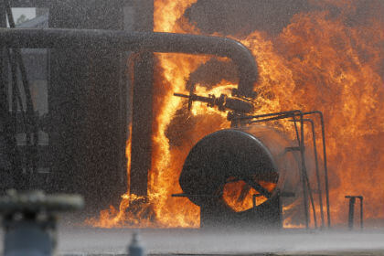 Houston industrial accident lawyer near me
