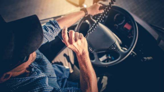 What Are the Legal Truck Driving Hours | Texas Hours of Service