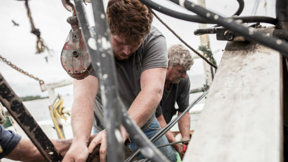 Deckhand Injuries While Working on a Ship or Barge | RS Law