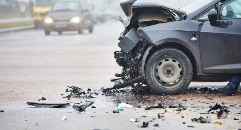 Texas Auto Accident Statistics: 2,828 Crashes a Day