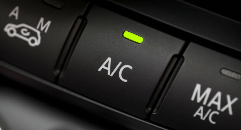 Toyota HVAC AC class action