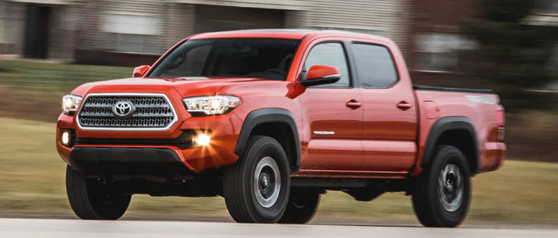 Toyota Tacoma Transmission Problems? - Richard Schechter, P C