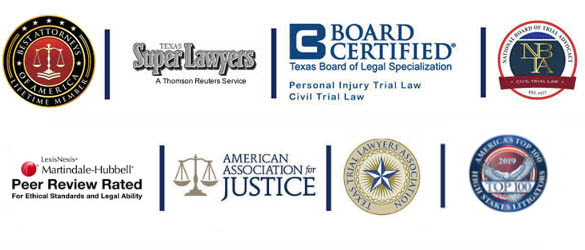 Top Houston attorney credentials